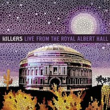 Live From The Albert Hall