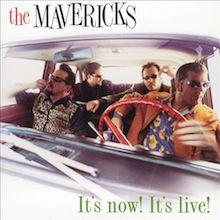 It's Now! It's Live!