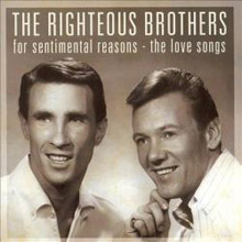 For Sentimental Reasons : The Love Songs