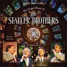 The Gospel Music Of The Statler Brothers Volume 2