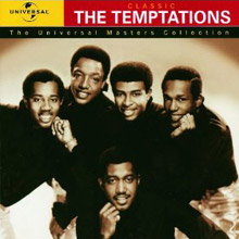 Classic The Temptations - The Universal Masters Collection