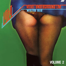 1969: Velvet Underground Live with Lou Reed Vol. 2