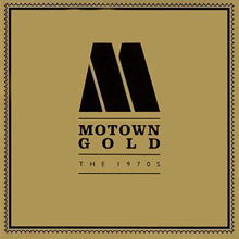 Motown Gold–The 1970s
