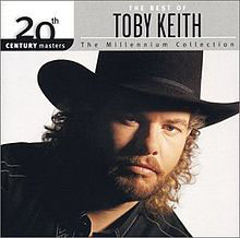 The Millennium Collection: The Best of Toby Keith