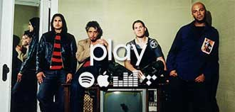 Audioslave Play