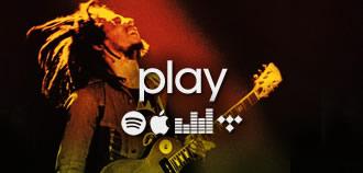 Bob Marley Play