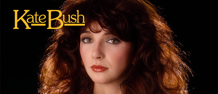 Kate Bush | uDiscover