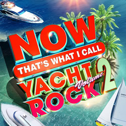 Now Yacht Rock 2