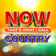 Now That's What I Call Country playlist