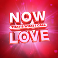 Now That's What I Call Love playlist