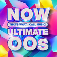 Now That's What I Call Ultimate 00s playlist