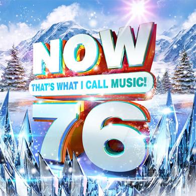 NOW 75 Playlist