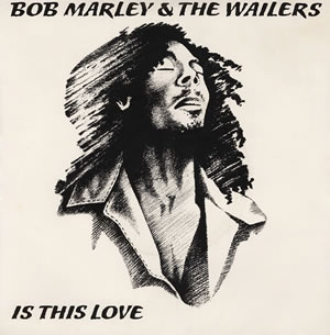 Bob Marley - Kaya