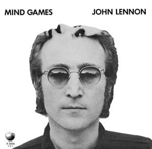 John Lennon: Mind Game...