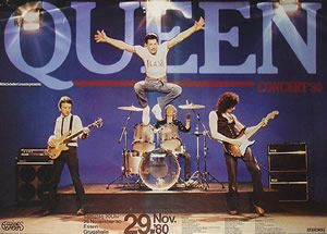 Queen - The Game