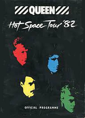 Queen: Hot Space - Behind The Albums | uDiscoverMusic