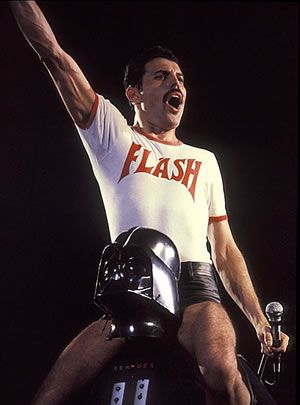 Queen Flash Gordon Behind The Albums Udiscovermusic