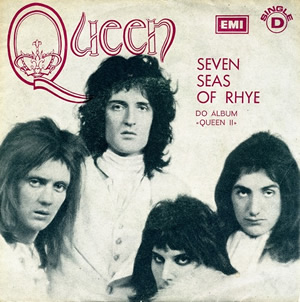 Queen - Queen II