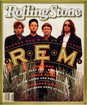 R.E.M. : Out Of Time - Behind The Albums | uDiscover Music