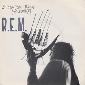 R.E.M. - So Central Rain I'm Sorry