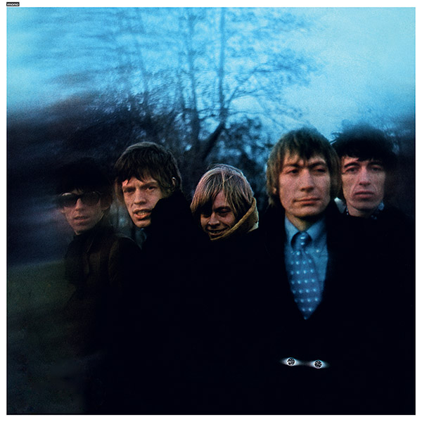 The Rolling Stones In Mono Between The Buttons