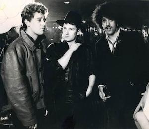 U2 - Phil Lynott