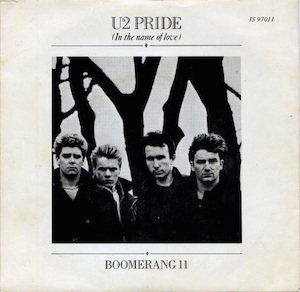 U2: The Unforgettable Fire - Behind The Albums | uDiscoverMusic