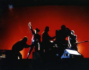 U2 - Rattle & Hum The Movie