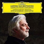 Krystian Zimerman - Beethoven Complete Piano oncertos