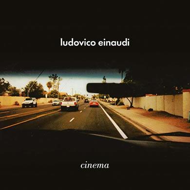 Ludovico Einaudi-Cinema