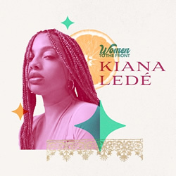 Kiana Ledé playlist