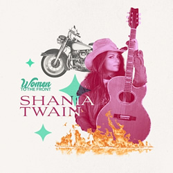 Shania Twain playlist