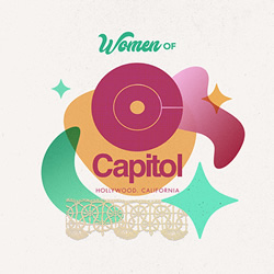The Women of Capitol Playlist