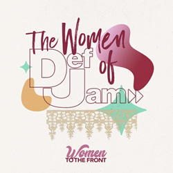The Women of Def Jam Playlist