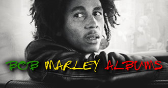 Bob Marley Albums