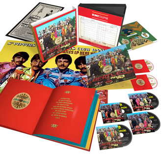 """The Beatles Polska: The Beatles i """"Sierżant Pieprz"""". 50 lat najbardziej inspirującej płyty wszech czasów"""