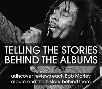 Bob Marley - One Love, One Heart, One Legend | uDiscover Music