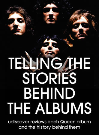 Queen - Telling The Stories