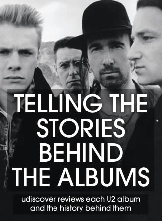 U2 - Behind The Albums