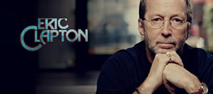 Eric Clapton Artist Page