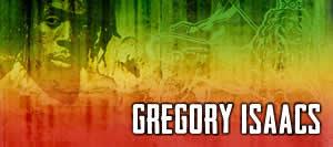 Gregory Isaacs