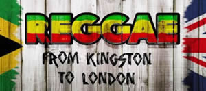 Reggae Kingston London