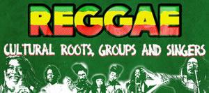 Reggae Cultural Roots