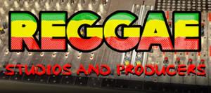 Reggae Studios & Producers
