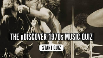 The uDiscover 70s Music Quiz