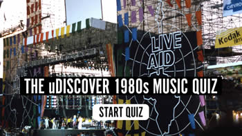 The uDiscover 80s Music Quiz