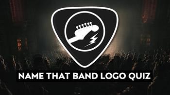 Band Logo Quiz