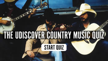 The uDiscover Country Quiz