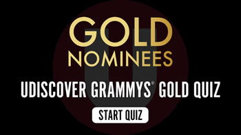 The uDiscover Gold Nominees Quiz