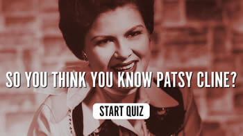 The Patsy Cline Quiz